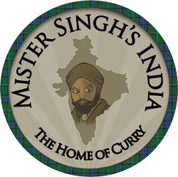 Mister Singh's India
